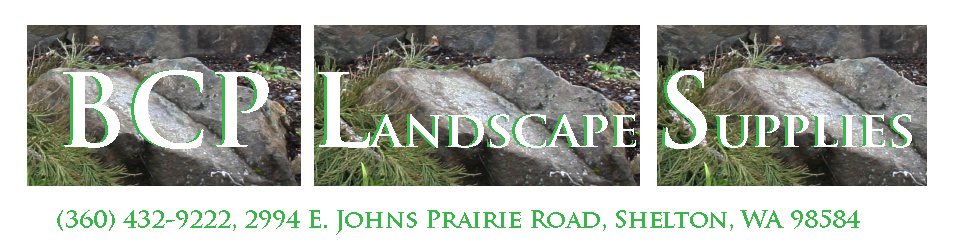 Bcp landscape supplies bcp find all your landscaping needs for Septic design kitsap county