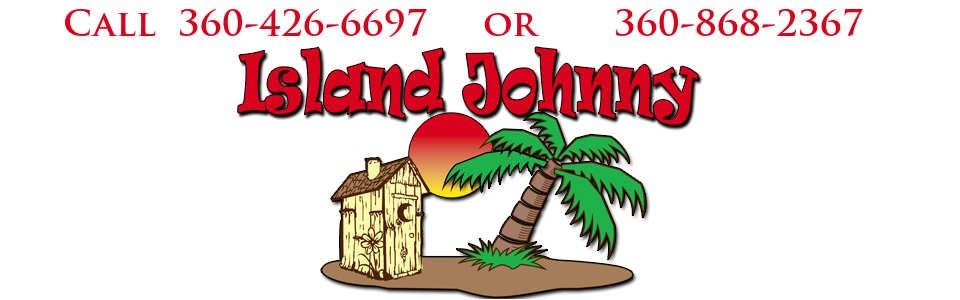 Island Johnny Portable Toilets